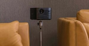 XGIMI Horizon projectors arrive in Spain: features and functions
