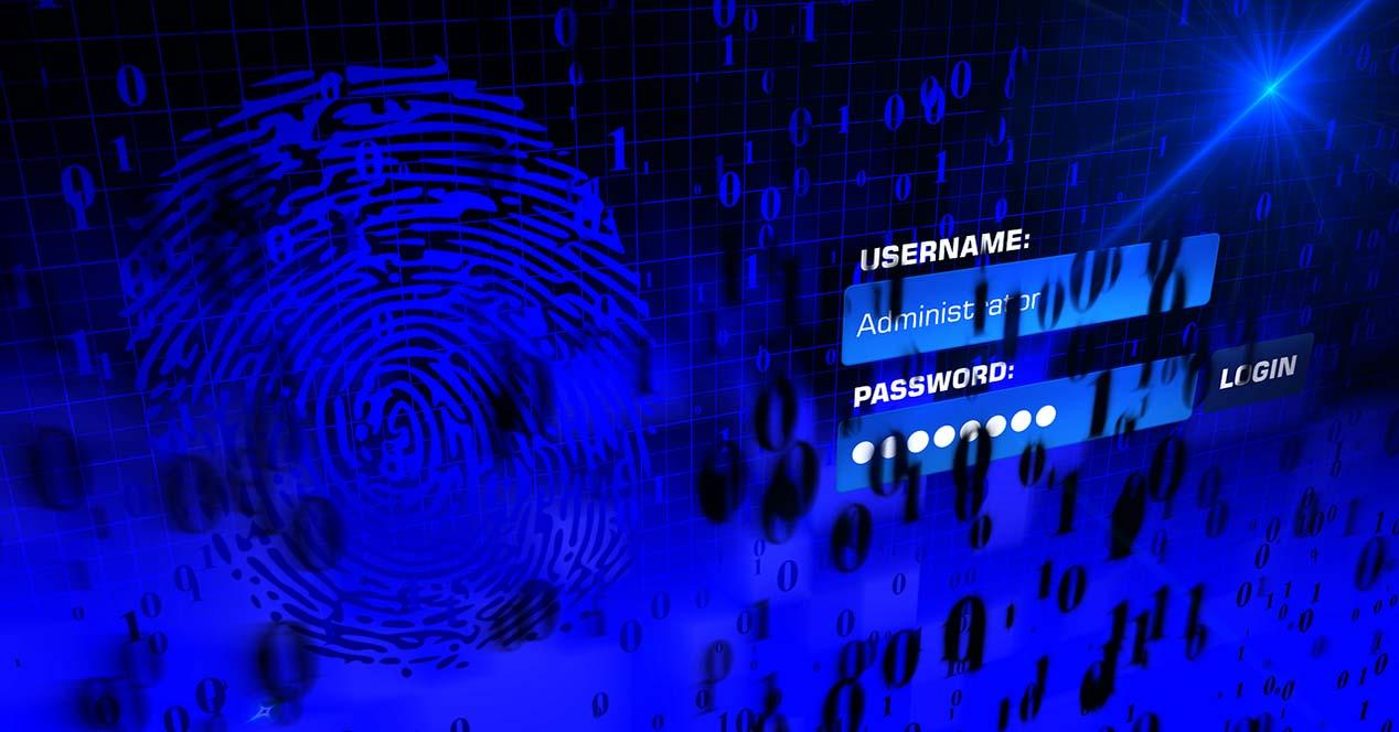 Login without password