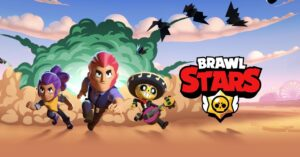 How to play in the Atrapagemas mode in Brawl Stars