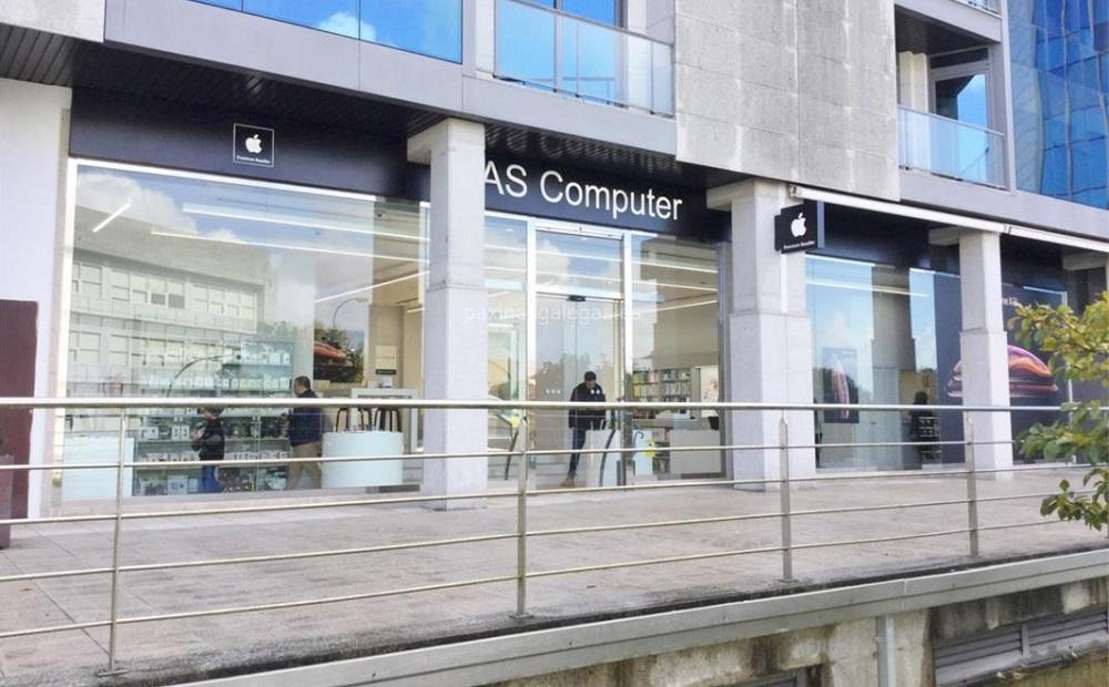 AS Computer