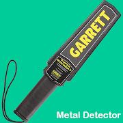 Metal Detector 2021