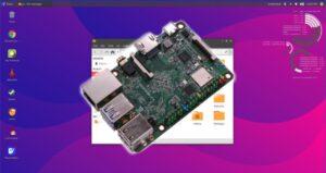 Rock Pi 4 Plus, the alternative to the Raspberry Pi…