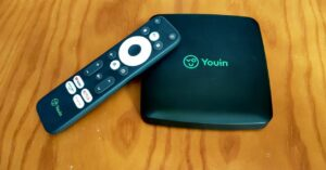 Youin You-Box Android media player review and opinion