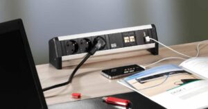 The best power strips to put on the PC table
