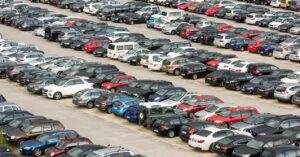 How to find where you have parked your car