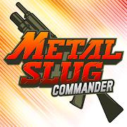 Metal Slug: Commander