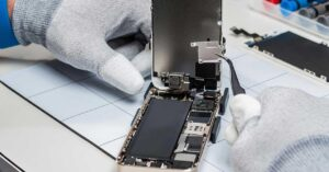 Right to repair mobile phones, Smart TV and PC: companies…
