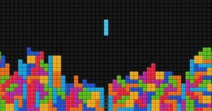 Games similar to tetris and available on the App Store