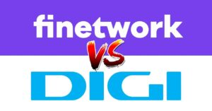 Digi vs Finetwork, best cheap fiber and mobile rate in…
