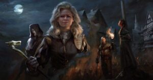 New expansion for GWENT: The Witcher for Android
