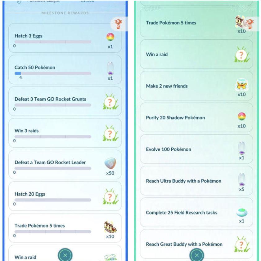 pokémon go referral program rewards