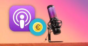 Apple Podcast Affiliate Program: Make Money With Clicks