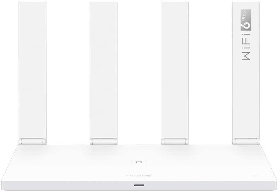Huawei AX3 Wi-Fi Router
