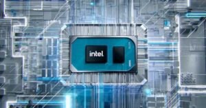 Intel Meteor Lake-S, 7nm SuperFin Finished CPU Design