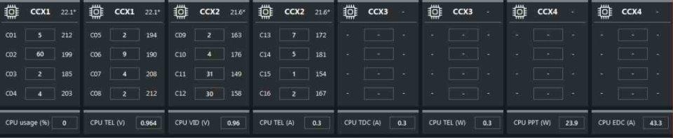 AMD Clock Tuner 2.0