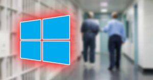 Sentenced to jail and fined in Madrid for hacking Windows…