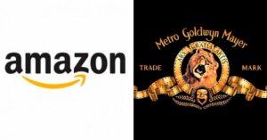 Amazon buys MGM (Metro Goldwyn Mayer) for 8,450 million