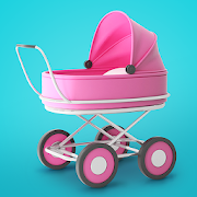 Baby and Mom - 3D Pregnancy Simulator