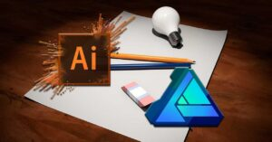 Differences between Affinity Designer and Adobe Illustrator, which is better