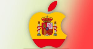 Situation of Spanish Apple Stores in COVID-19 pandemic