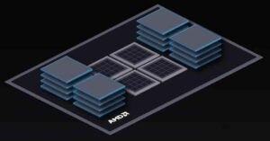 AMD Milan-X, Server CPU with X3D interconnect and HBM memory