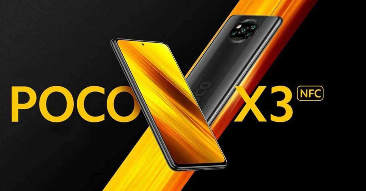 LITTLE X3 NFC