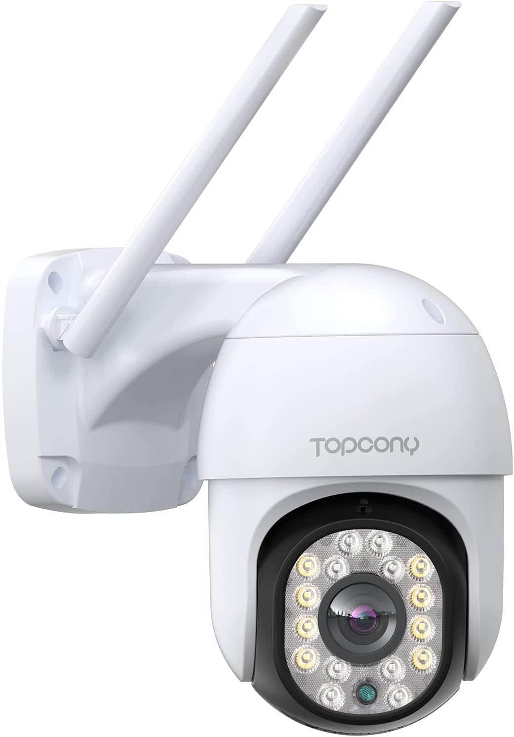 Topcony IP Camera
