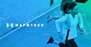 What is MapMyRun, the app to control your training