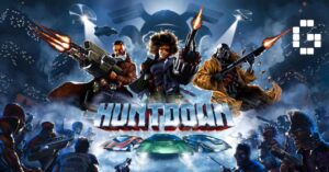 Huntdown is now available to download on Android