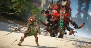 God of War delay and doubts with Horizon Forbidden West