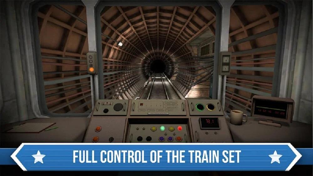 subway simulator 3