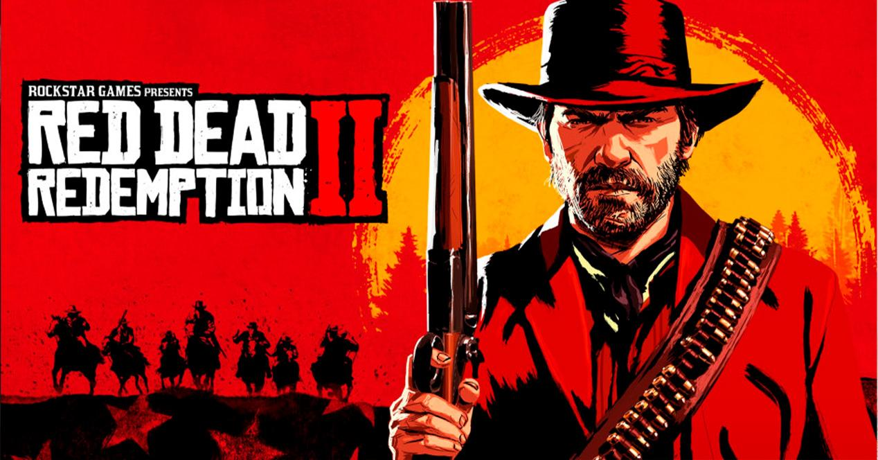 Red Dead Redeption 2 Xbox Game Pass