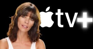 Cast of the Apple TV + series Now and Then…