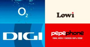 In-depth fiber and mobile comparison between O2, Lowi, Digi or…