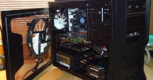 Common mistakes when setting up a PC and how to…
