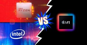 Intel Core i7-1195G7 outperforms AMD and Apple in portable CPUs