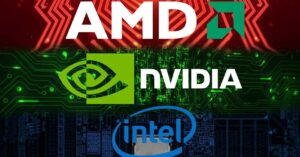 Global chip market, is it dominated by Intel, Samsung or…