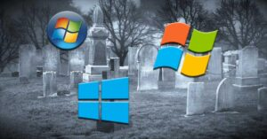 The worst versions of Windows ever