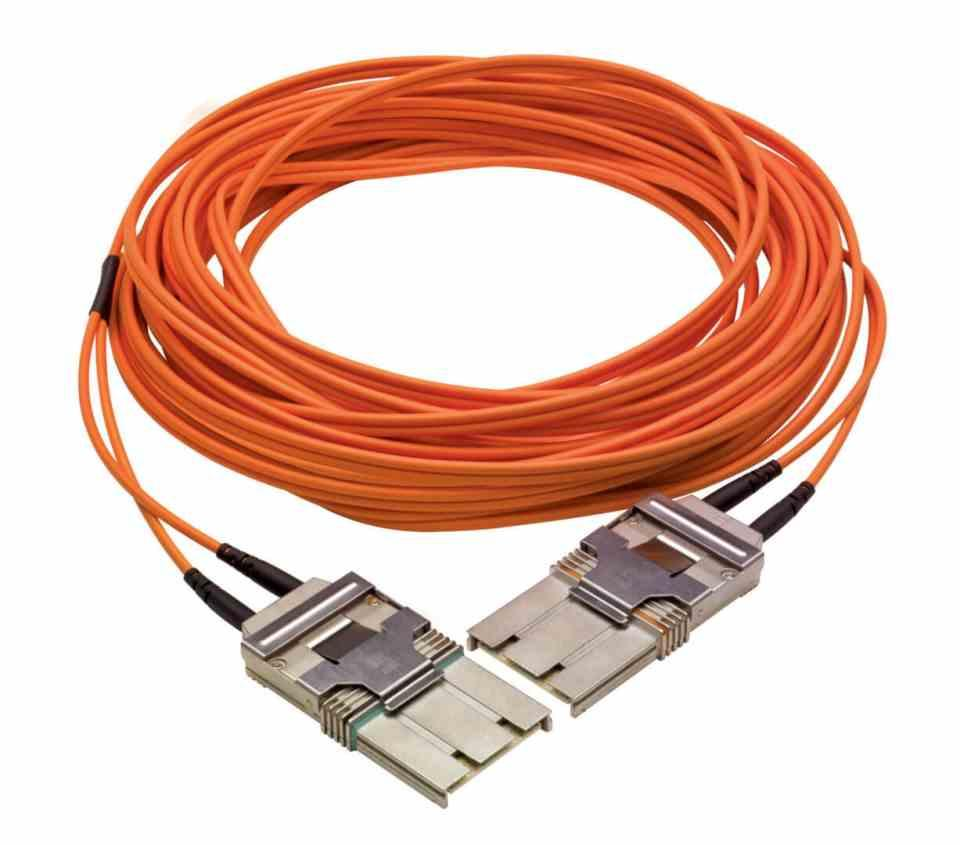 PCI Express Optical Cable