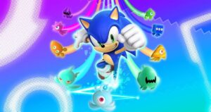 Sonic Colors, new series on Netflix and all the news…