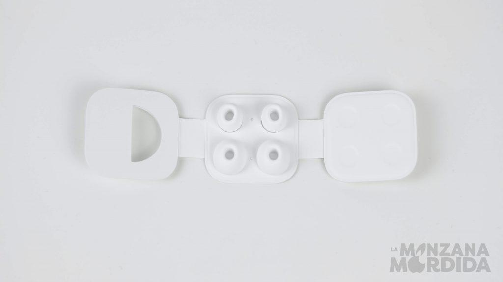 AirPods Pro rubbers