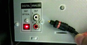 How and why to use S / PDIF optical audio…