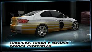 Android game Fast & Furious 6 game
