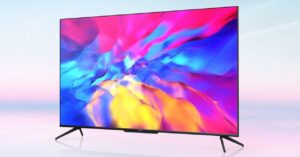 """new cheap 50 """"TVs with Android TV"""