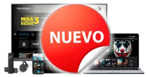 New Movistar + channels in devices for satellite customers