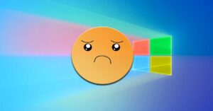 Very common reasons why Windows often crashes