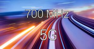 5G 700 MHz auction, official date, conditions and BOE publication