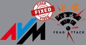 AVM FRITZ! Releases firmware update fixing FragAttacks