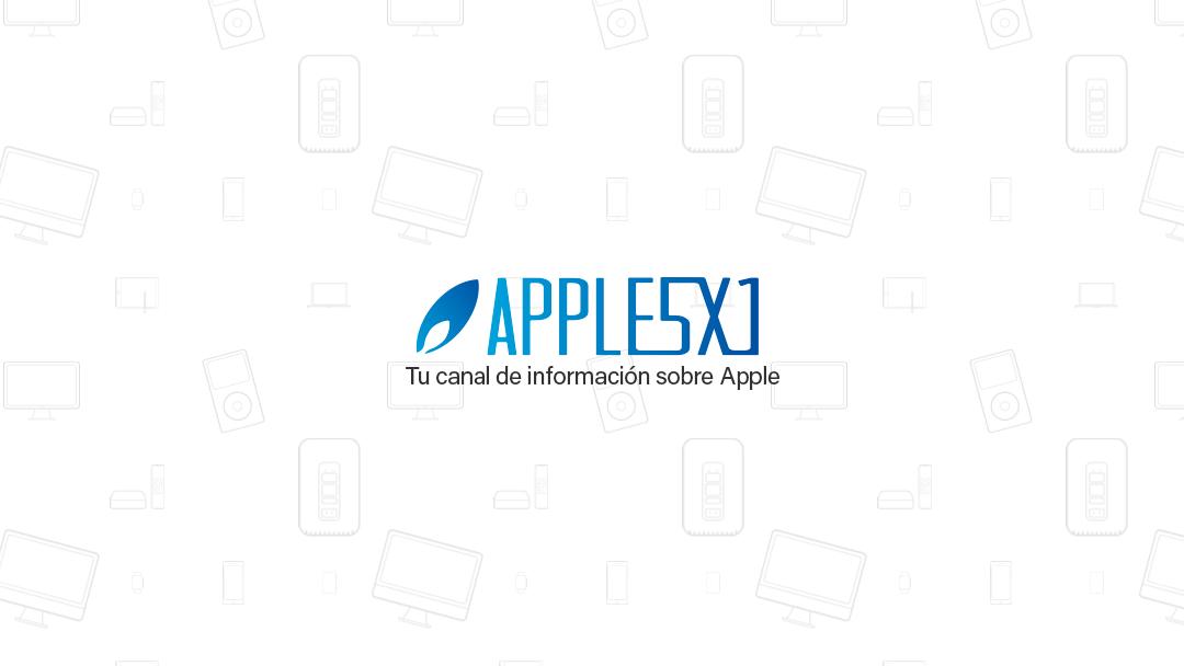 Apple5x1 Podcast