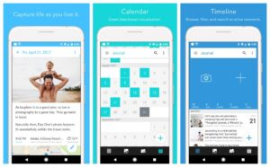 Best apps to write your diary on Android